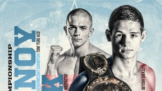 BAMMA Signs Five Fighters; BAMMA 18 Main Card Set