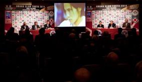 IJF Judo Grand Slam Tokyo 2014 Full Preview