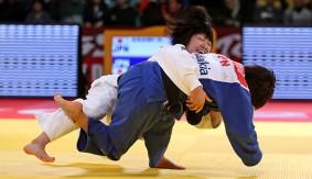 IJF Judo Grand Slam Tokyo 2014 Day 1 Recap & Photos