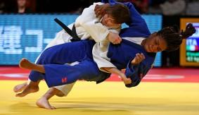 IJF Judo Grand Slam Tokyo 2014 Day 2 Recap & Photos