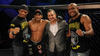 XFCi 8 Recap: Fernando Vieira Shines in Main Event