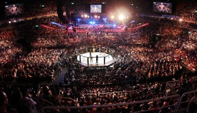 Audio: Class-Action Lawsuit Filed Against Zuffa LLC.