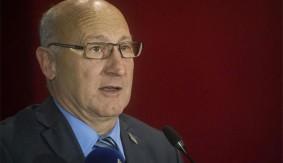 Judo President Vizer to Guide the Future of Slovenian NOC