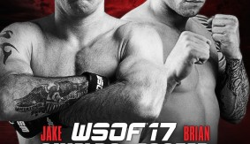 Videos – WSOF 17: Shields vs. Foster Fight Highlights