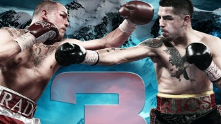 Road to Alvarado vs. Rios 3 Premieres Jan. 10 on HBO