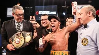 Full Report & Photos – Showtime Boxing: Cuellar Retains Belt