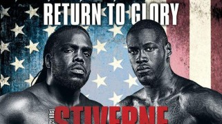 Bermane Stiverne, Deontay Wilder Talk Training Camps