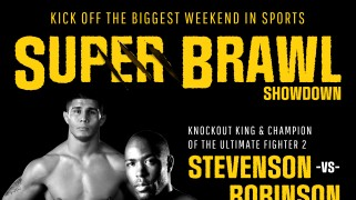 Shane Mosley, Phoenix Zoo to Host MMA's First Super Brawl