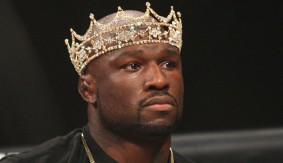 "Jan. 23 Edition of The MMA Report – Muhammed ""King Mo"" Lawal"