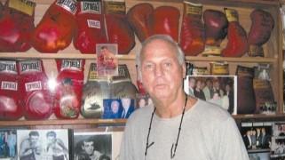 NYC Boxing Leader Tony Mazzarella Dead at 75