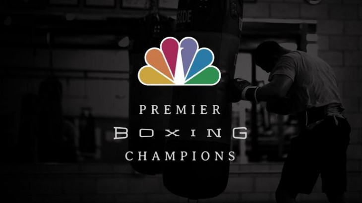 "Andrzej Fonfara vs. Joe Smith Jr. Headlines PBC on NBC June 18 – ""He's Coming to Chicago for Victory and Glory"""