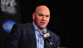 Jan. 30 The MMA Report – Dana White, Tyron Woodley