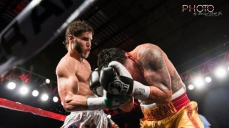 Prichard Colon vs. Vivian Harris Among Stevenson-Karpency Undercard Bouts