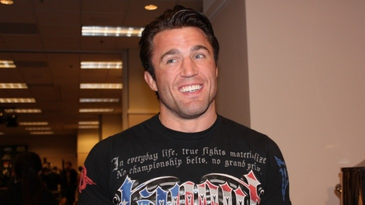 LAW Feb. 5 Update – Sonnen States He Is Meeting with WWE