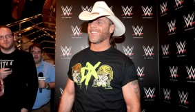 LAW Feb. 8 Update – Shawn Michaels on The LAW Tonight