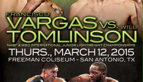 Vargas vs. Tomlinson Conference Call Quotes & Audio
