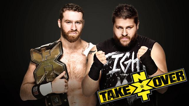 LAW Feb. 11 Update – Zayn vs. Owens Headlines NXT Special