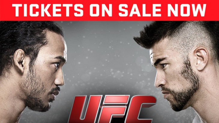 UFC Fight Night: Henderson vs. Thatch Preview & Predictions