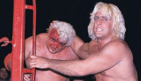 LAW Feb. 16 Update – Ric Flair and Dusty Rhodes on Raw