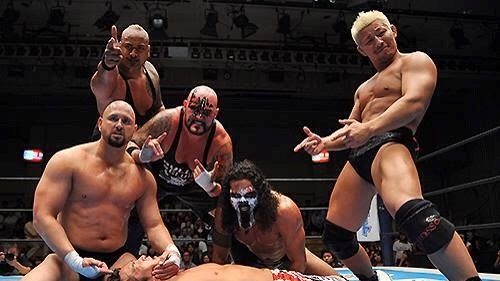 LAW Feb. 18 Update – AXS TV Expected to Renew NJPW