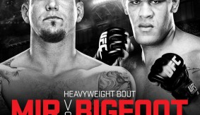 UFC Fight Night: Bigfoot vs. Mir Preview & Predictions