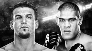 Quick Shots – UFC Fight Night Porto Alegre: Mir KOs Bigfoot