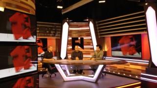 FN Video: Jones-Johnson, Weidman-Belfort on Newsmakers