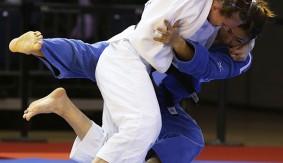 IJF Judo Grand Prix Dusseldorf 2015 Day 2 Recap & Photos