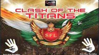 Super Fight League Headed to U.K. in 2015