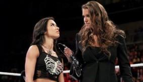 LAW Feb. 25 Update – AJ Lee Speaks Out on Female Pay in WWE