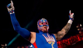 LAW Feb. 26 Update – Rey Mysterio and WWE Part Ways