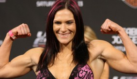 The MMA Report – Cat Zingano, Holly Holm, Jake Ellenberger