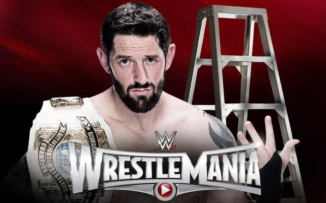 LAW Feb. 27 Update – Ladder Match at 'Mania, Joe at ROH PPV