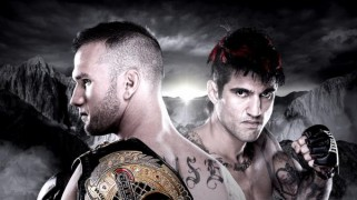 Full Card Set for Bellator: Halsey vs. Grove on May 15