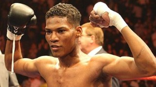 Prescott-Lawson Set for March 26 ESPN Thursday Night Fights