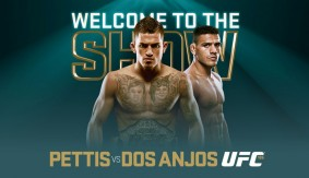 Quick Shots – UFC 185: Dos Anjos Dominates Pettis