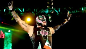 LAW March 5 Update – Rey Mysterio's First Match Announced