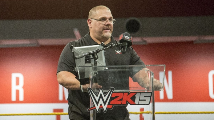 LAW March 6 Update – Bill DeMott Steps Down from Position