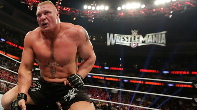 LAW March 9 Update – Lesnar Expected Back on TV Tonight