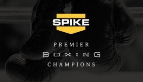 PBC on Spike TV Media Conference Call Transcript & Audio