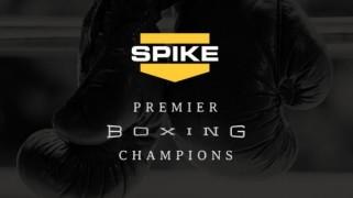 Malignaggi vs. O'Connor Set for May 29 'PBC on Spike' Card