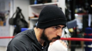 Josesito Lopez Discusses Friday's Clash vs. Andre Berto