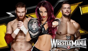 LAW March 12 Update – NXT Adds WrestleMania Weekend Show