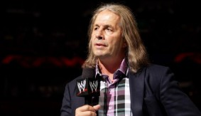 LAW March 15 Update – Bret Hart on The LAW Tonight