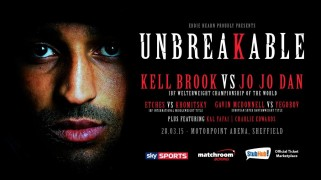 Showtime to Televise Brook vs. Dan on March 28 from U.K.