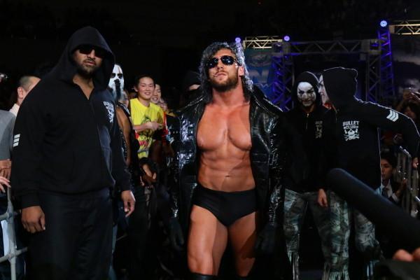 Кенни Омега не появится на Royal Rumble
