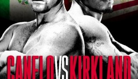 A Closer Look at Canelo vs. Kirkland Saturday in Houston