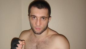 Medzhid Bektemirov Talks Dec. 12 HBO Debut vs. Alexander Brand
