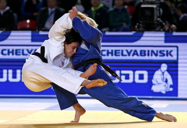 IJF Judo Grand Prix Tbilisi 2015 Day 1 Recap & Photos