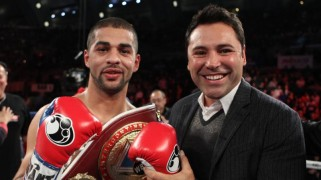 Sadam Ali vs. Francisco Santana Opens April 25 HBO Telecast